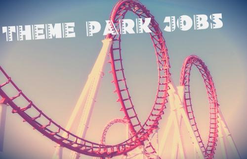 Theme Park Jobs